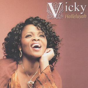 Vicky 歌手頭像