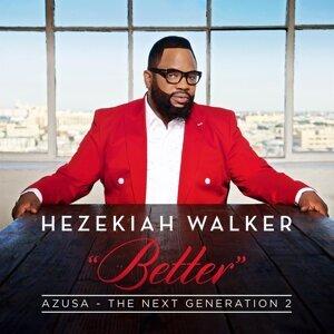 Hezekiah Walker 歌手頭像