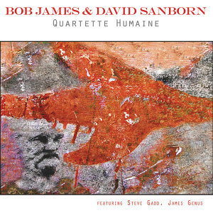 Bob James & David Sanborn 歌手頭像