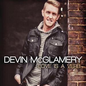 Devin McGlamery