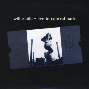 Willie Nile 歌手頭像
