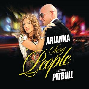Arianna feat. Pitbull 歌手頭像