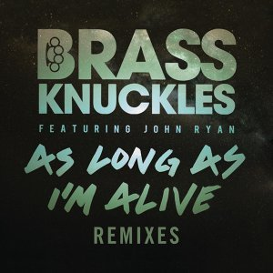 Brass Knuckles feat. John Ryan 歌手頭像