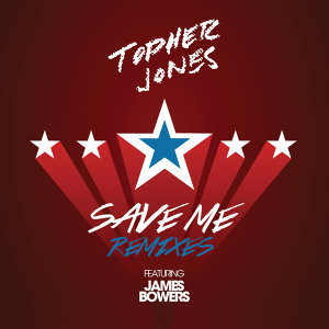 Topher Jones feat. James Bowers 歌手頭像