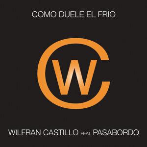 Wilfran Castillo Feat. Pasabordo 歌手頭像