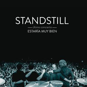 Standstill 歌手頭像