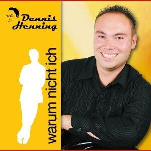 Dennis Henning 歌手頭像