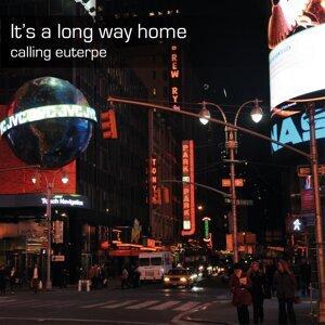 Calling Euterpe 歌手頭像