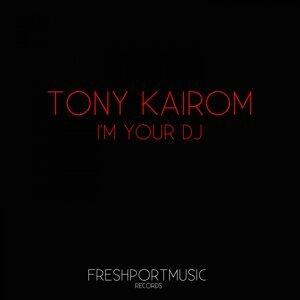 Tony Kairom