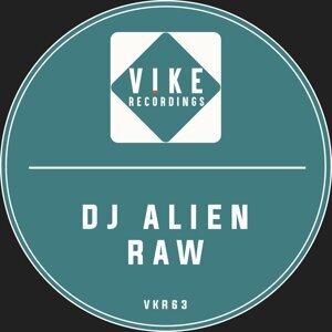 DJ Alien 歌手頭像