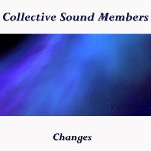 Collective Sound Members 歌手頭像