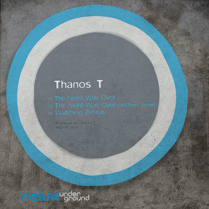 Thanos T 歌手頭像