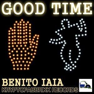 Benito Iaia 歌手頭像
