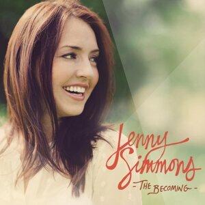 Jenny Simmons 歌手頭像