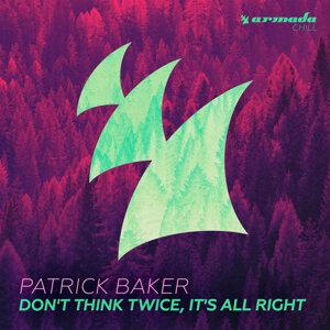 Patrick Baker 歌手頭像
