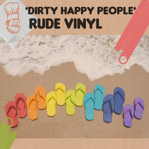 Rude Vinyl 歌手頭像