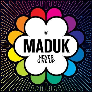 Maduk 歌手頭像