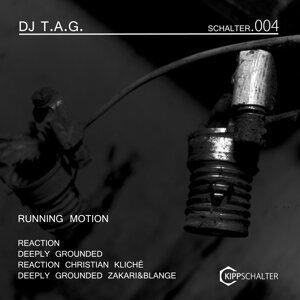DJ T.A.G. 歌手頭像