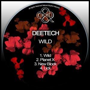 Deetech 歌手頭像