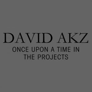 David AKZ 歌手頭像