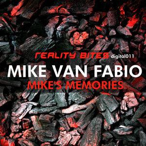 Mike Van Fabio