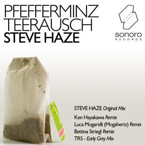 Steve Haze