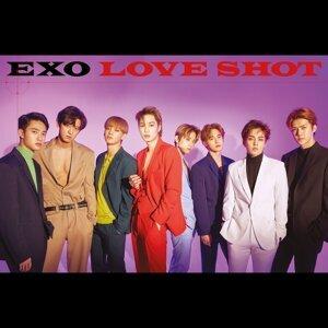 EXO 歌手頭像