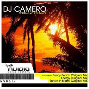 DJ Camero 歌手頭像