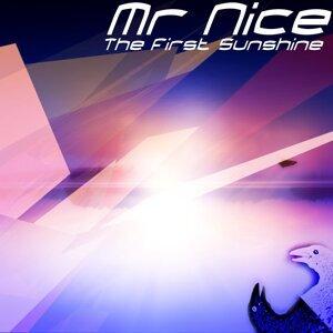 Mr Nice 歌手頭像