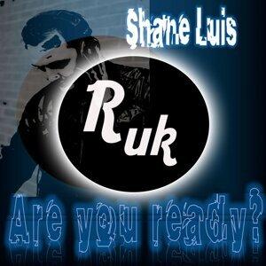 Shane Luis