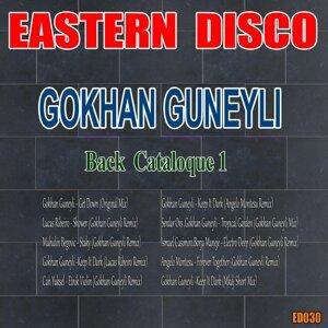 Gokhan Guneyli