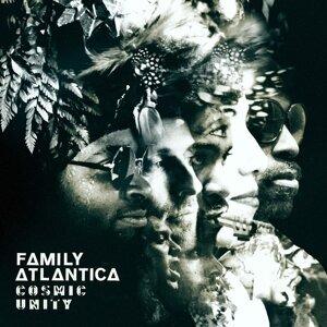 Family Atlantica 歌手頭像