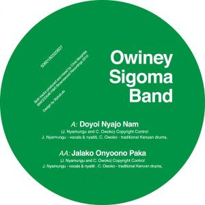 Owiny Sigoma Band 歌手頭像