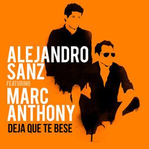 Alejandro Sanz (亞雷漢德羅桑斯) 歌手頭像