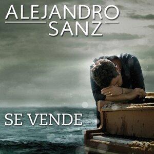 Alejandro Sanz (亞雷漢德羅桑斯)