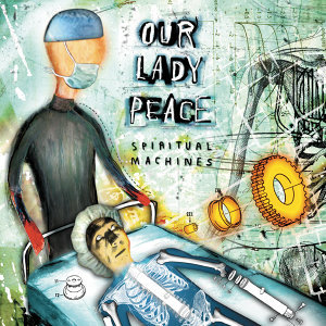 Our Lady Peace (OLP樂團)