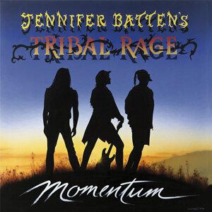 Jennifer Batten's Trival Rage 歌手頭像