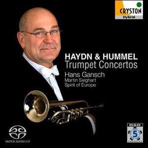 Hans Gansch [Trumpet] Martin Sieghart [Cond.] Spirit Of Europe 歌手頭像