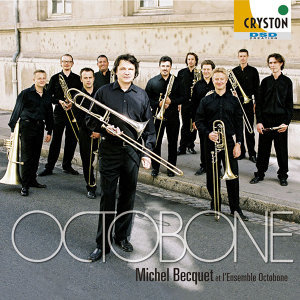 Michel Becquet Et L'ensemble Octobone 歌手頭像