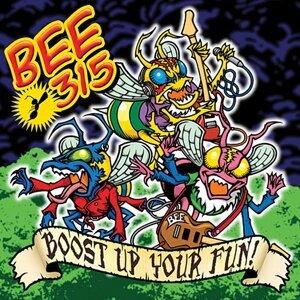 Bee-315 歌手頭像