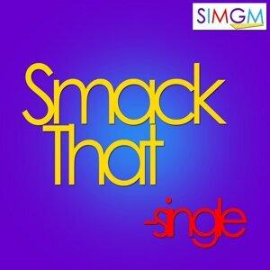 Simgm 歌手頭像