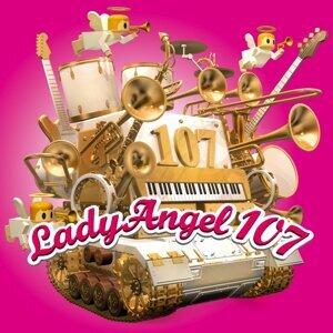 Lady Angel 107 歌手頭像