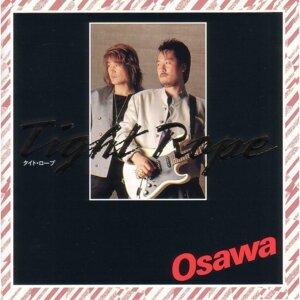 Kazu Osawa 歌手頭像