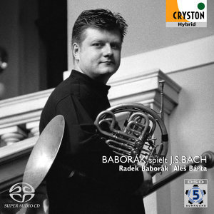 Radek Baborak [Horn] & Ales Barta [Organ] 歌手頭像