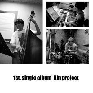 Kin Project 歌手頭像