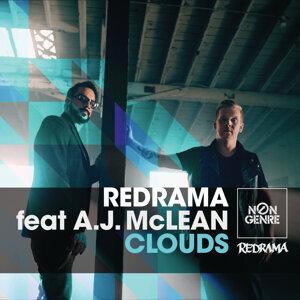Redrama feat. A.J. McLean
