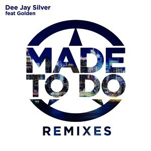 Dee Jay Silver 歌手頭像