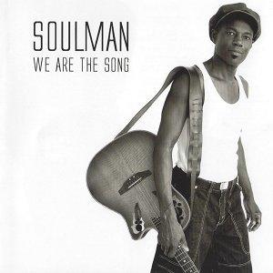 Soulman 歌手頭像