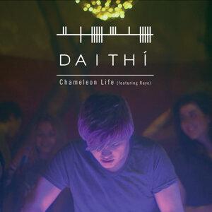 Daithí feat. Raye 歌手頭像