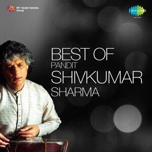 Pt. Shivkumar Sharma 歌手頭像